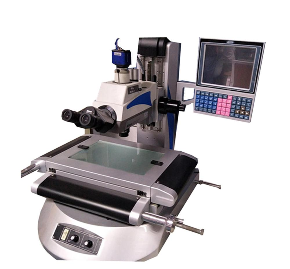 Good Function Measuring Microscope, Metallographic Microscope, tool microscope with Humanized Operating