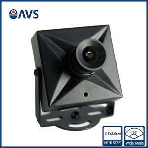 Full HD 1080P Security Vehicle/Car Micro/Mini Cameras with Mental Case