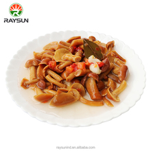 High Quality Fresh Canned Marinated Nameko Mushroom