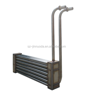 Resistant Strong Acid Stainless steel Chemical Heating or Cooling Heat Exchanger