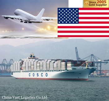 From China To Fba Shipping Agent Sea Freight Forwarder Amazon Warehouse Usa  Logistics Services - Buy Usa Logistics Services,Amazon Warehouse Usa,From