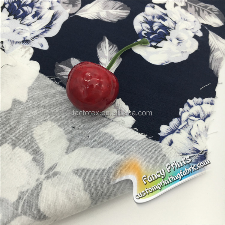 Made in China superior quality cotton fabric manufacturer for sale