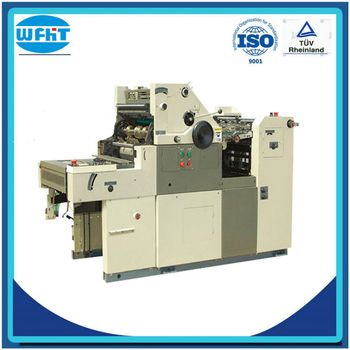 Ht47a Used Printing Press Machines For Sale - Buy Offset Printing ...
