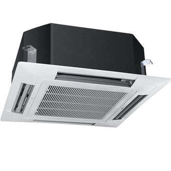 Split type ceiling mounted cassette indoor unit and for Split type ac