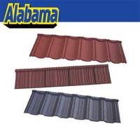 Scientific installation terracotta red roof tiles, cheap terracotta roof tile price