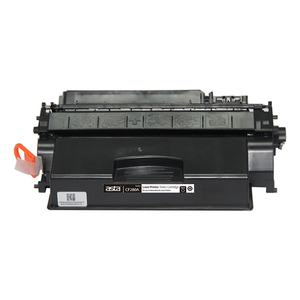 ASTA New printer Accessories CF280X 80x Compatible Toner cartridge for HP