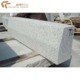 China Cheap Natural Outdoor Paving G603 Sardo Granite Curved Kerb Stone for Driveway