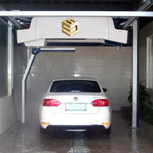 automatic car washer machine