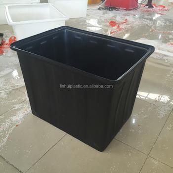 Vasche In Plastica Grandi Dimensioni.300l Di Grandi Dimensioni Di Plastica Vasca Lavanderia Contenitori Con Colori Diversi Buy 300l Di Grandi Dimensioni Di Plastica Vasca Lavanderia