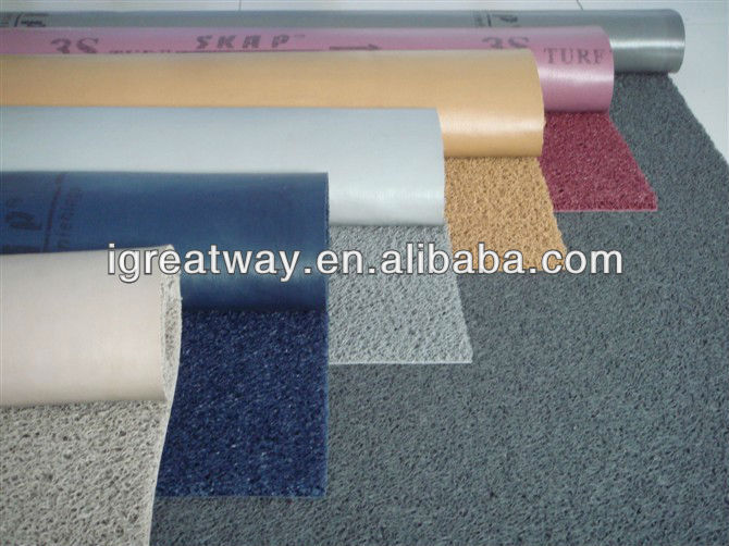 Plastic Roll Mat Floor Mat Pvc Non Slip Mats Pvc Cushion Roll Mat   Buy  Plastic Roll Mat,Pvc Door Mat,Pvc Cushion Mat Product On Alibaba.com
