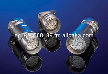 Circular Connectors Ip67 / Ip69 K Per En 60 529 - Hummel Circular ...