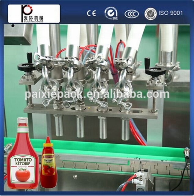 Buy cheap china jam single products find china jam single single head sauce jam cheese cream filling machine shanghai factory ccuart Image collections