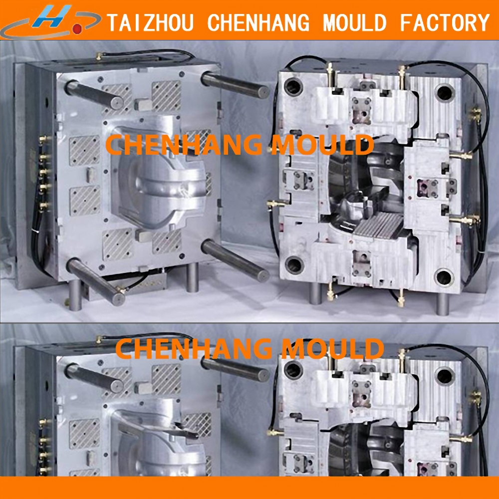Professional custom plastic injection mold association with trade assurance
