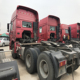 low price china howo a7 tractor truck for sale HOWO A7 6x4 Tractor