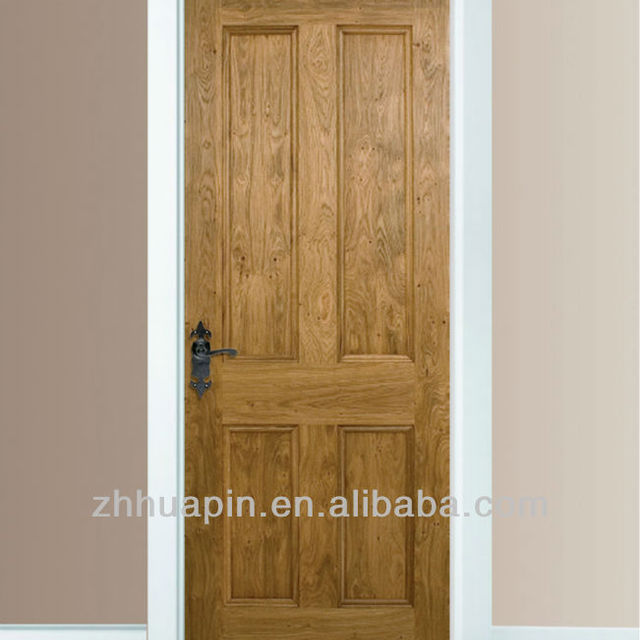 Buy Cheap China 4 panel wood door Products, Find China 4 panel ...