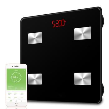 Free Api / Sdk / App Digital Body Weight Bathroom Scale,Bluetooth Body Fat  Weighing Scale - Buy Digtal Body Weigt Bathroom Scale,Body Fat Weighing