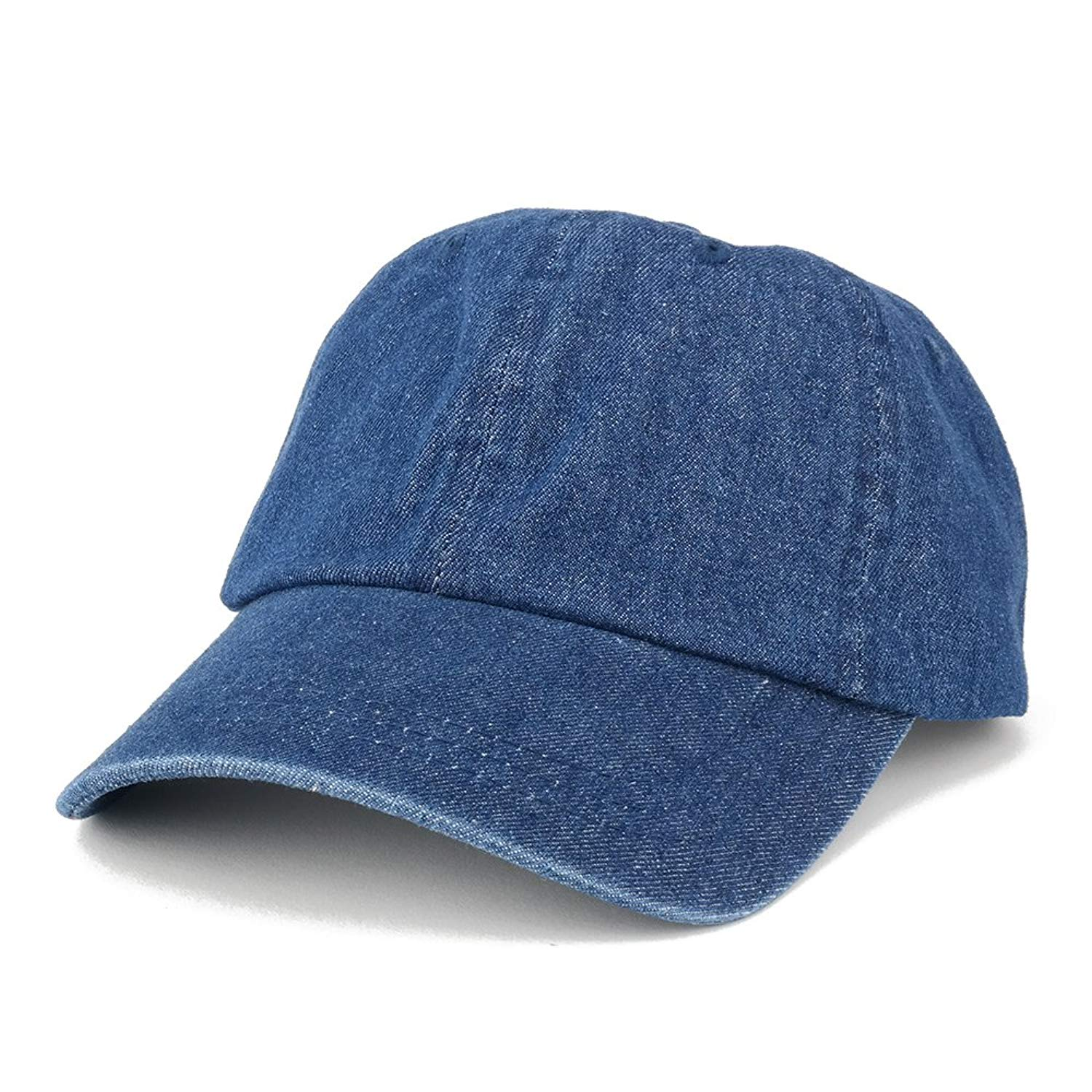 da7877fcb Cheap Washed Denim Embroidery Baseball Cap, find Washed Denim ...
