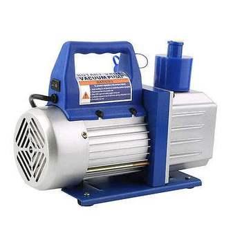 Vakuumpumpe klimaanlage