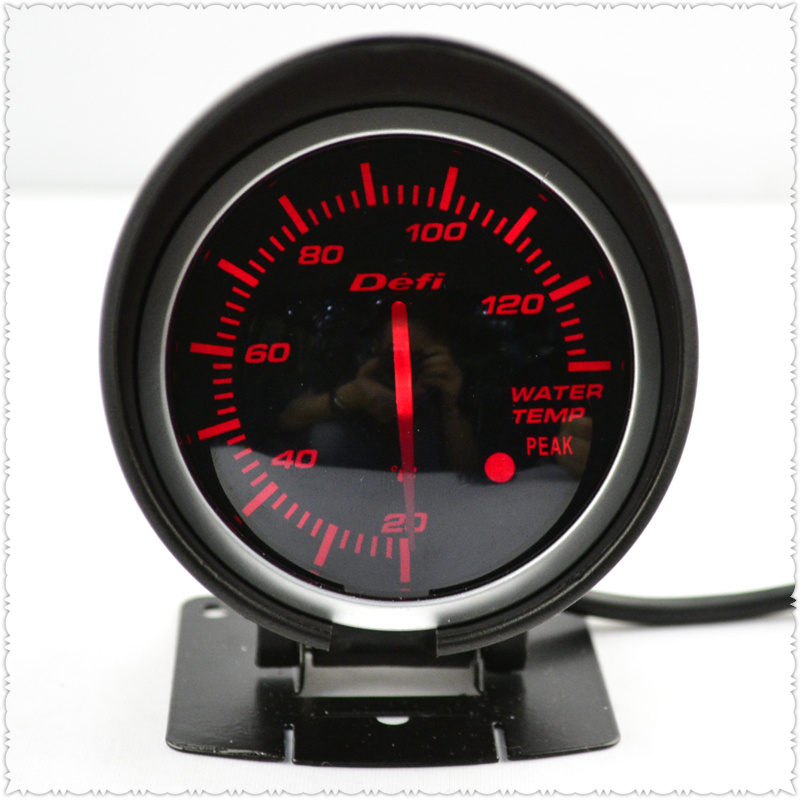 Get Quotations Car Modification Meter Tachometer Voltmeter Oil Temperature Pressure Gauge Vacuum