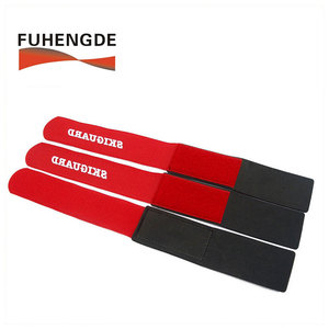 50*440mm Custom Racing Ski Straps for travel or tour