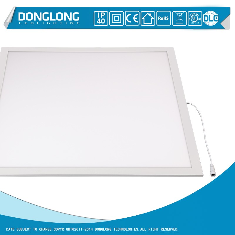 TUV CE&RoHS led led 600* 600 ultra thin led panellight 45w