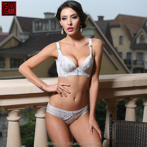 b3338d2cd7 Best quality white underwear factory direct sale woman sexy nighty and bra