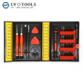 38 Pcs Precision Screwdriver Set for PC Camera Watch and Eyeglasses Repair