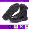 Good Split Leather Cheap Military Boots Prices