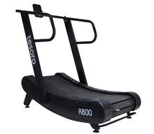 Per il fitness self-powred woodway <span class=keywords><strong>curvo</strong></span> <span class=keywords><strong>tapis</strong></span> <span class=keywords><strong>roulant</strong></span> 2019 Nuovo