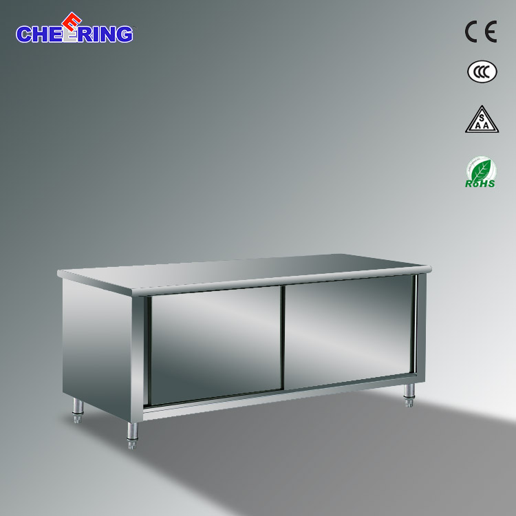 Customized work top table cabinet/kitchen cabinet