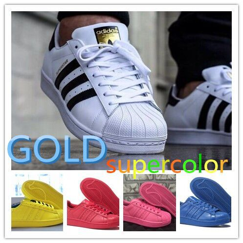 Zapatillas Superstar Aliexpress lubpsico.es