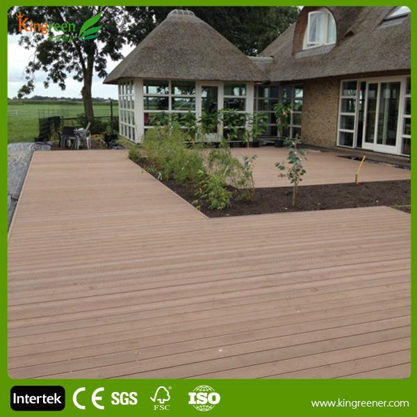 Composite planche de terrasse v randa carte plancher de platelage pour une ut - Planche de terrasse composite ...