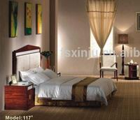 middle east style bedroom furniture / wood furniture design in pakistan HR117