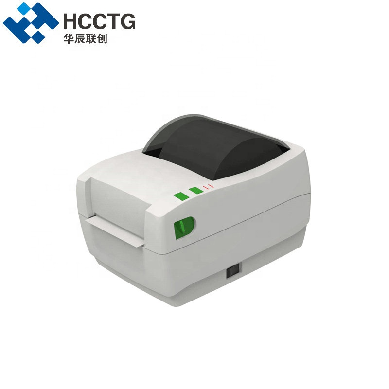 "RS232+USB+LAN 4"" Label Size Normal Thermal/Label Paper Desktop Barcode Printer TL51"
