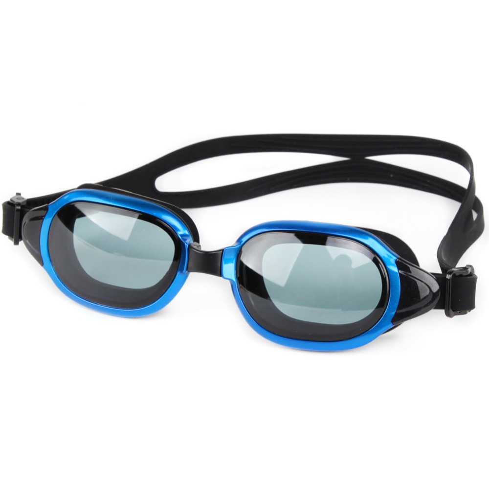 Clear Vision, UV Protection, Anti Fog Swimming Goggles(CF-8700)
