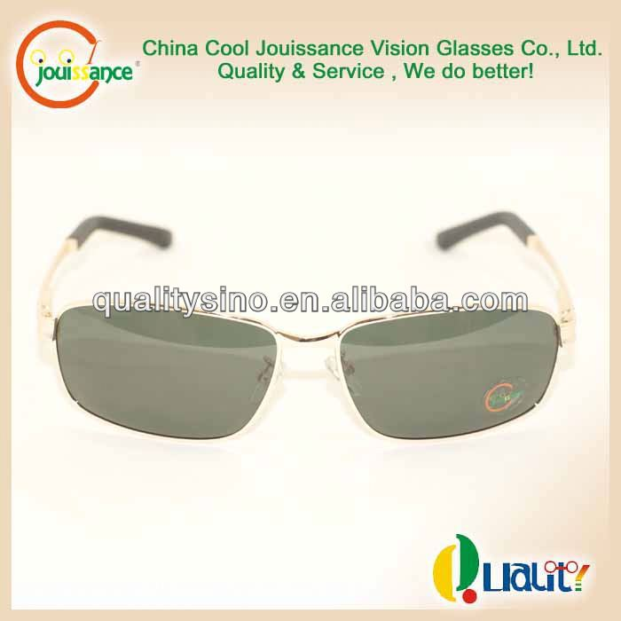 China Latest wholesale men's aviator sunglasses on line