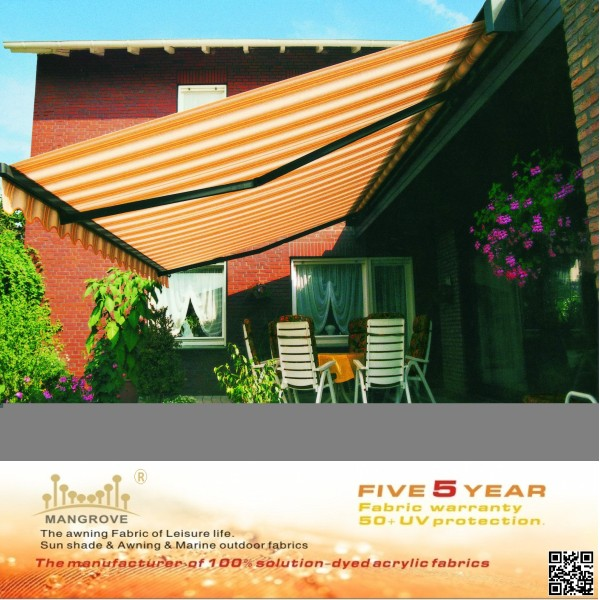 Acrylic Outdoor Awning Fabric Suppliers And Manufacturers At Alibaba