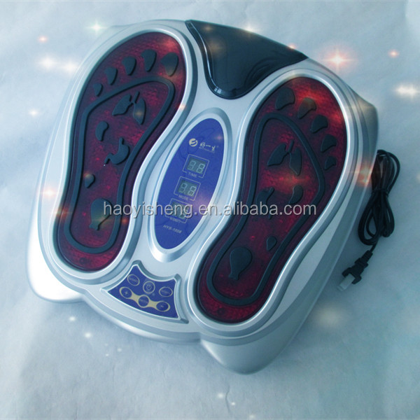 Best foot massager machine prime for neuropathy and blood circulation foot device