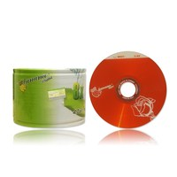 Hot sale blank discs A grade DVD with 4.7GB 16X DVD