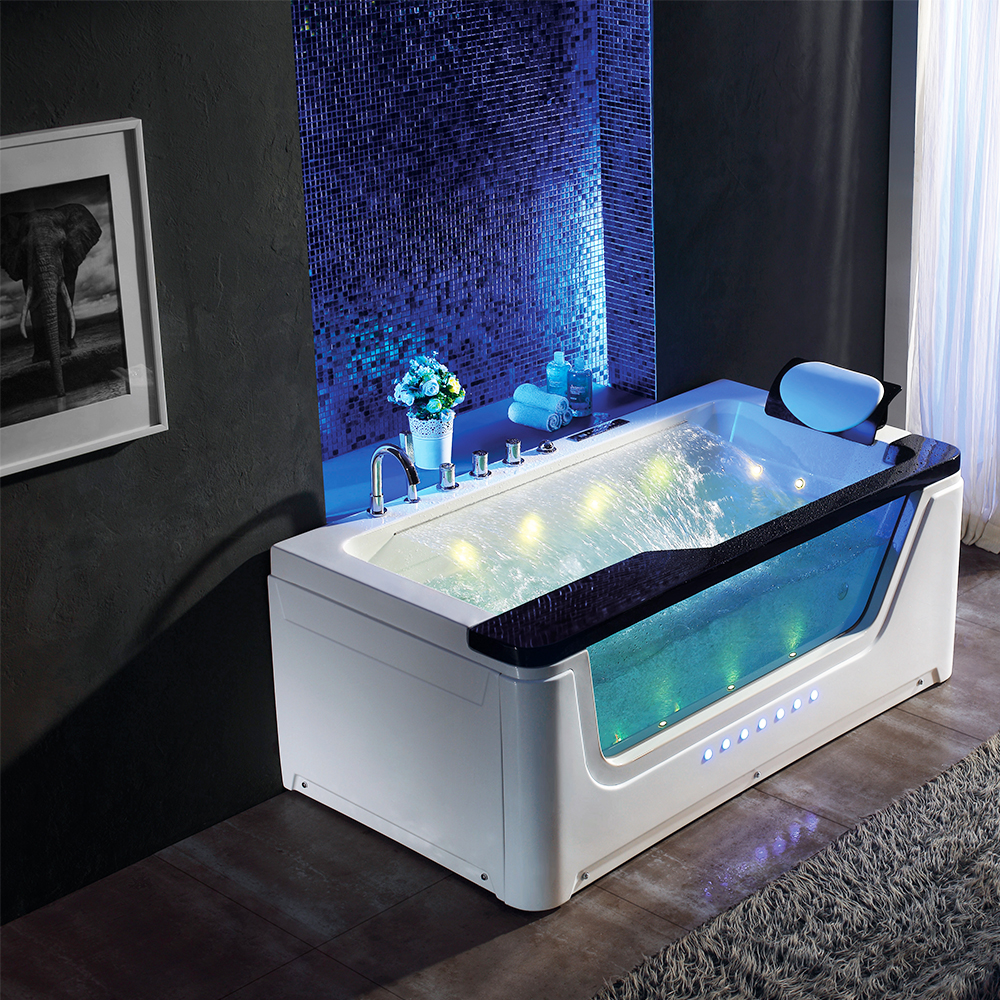 Narrow Bathtub, Narrow Bathtub Suppliers and Manufacturers at ...