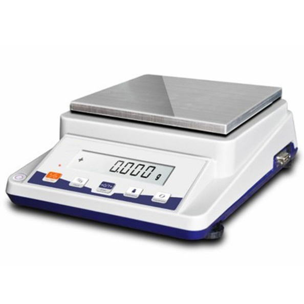 Lab Electronic Balance Digital 0.1g High Precision Load Cell Balance Scale XY300-1BF Series