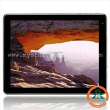 9.7inch Tablet PC, MID, Dual OS Windows Android Tablet PC