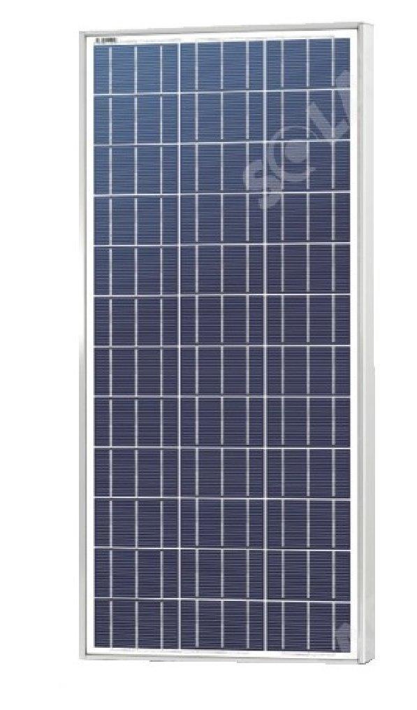 Polycrystalline Solar Panels 20W 24V