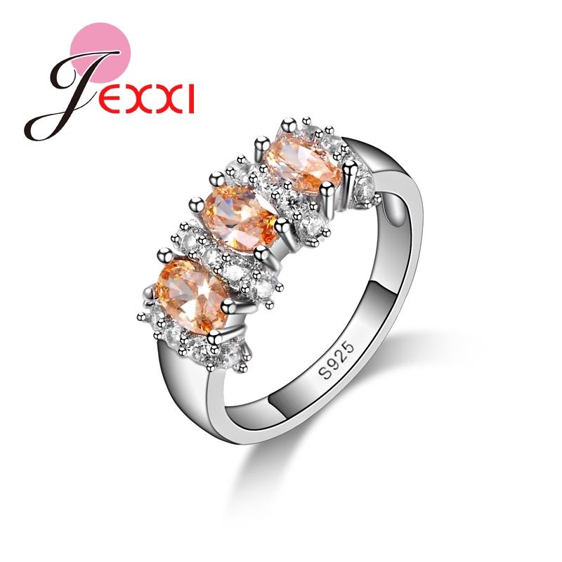 Champagne Diamond Engagement Ring Price