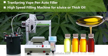 2016 hot selling CBD/hemp oil cartridge filling machine.We have after-sales service in the United States