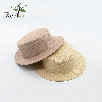 Wholesale customized craft styles classical sun hat beach surf straw hats  for men   women 968e6bee832