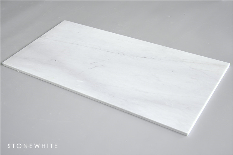 Top Selling Classic Natural Grey Marble Tile