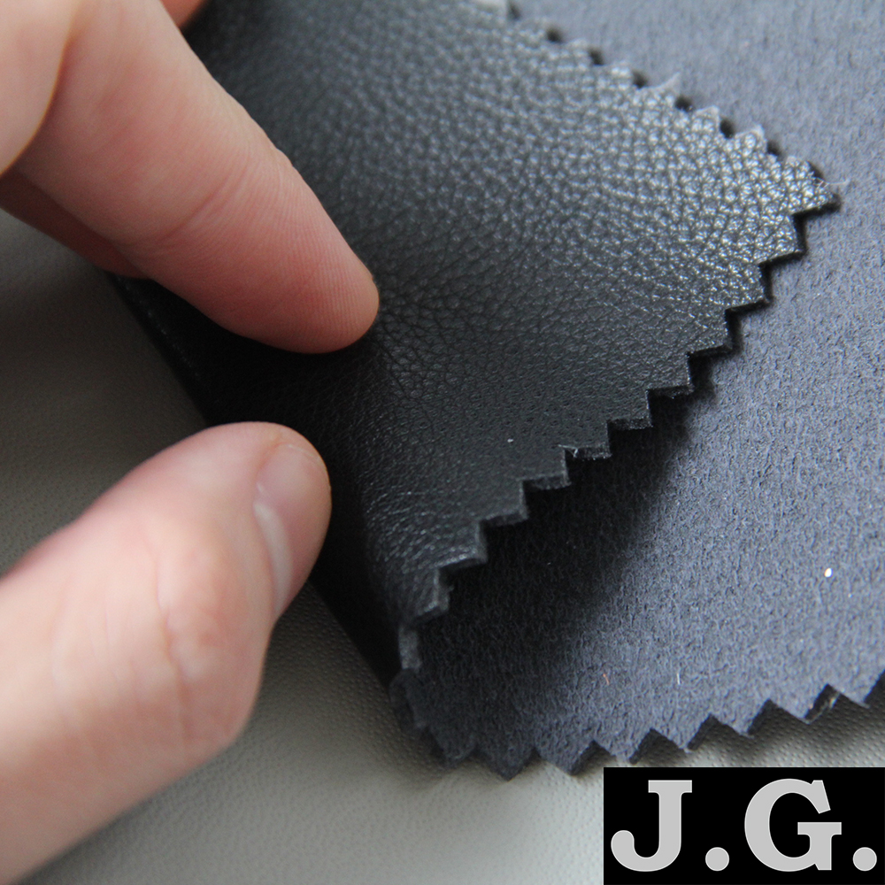 Hyperelastic micro PU leather for high-end sofa, car seat, bags, phone cases 0.8mm~2.0mm