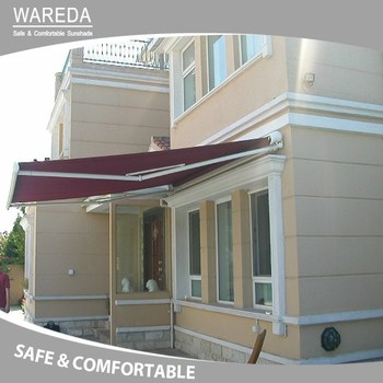 Outdoor Retractable Awning Factory Retractable Awnings ...