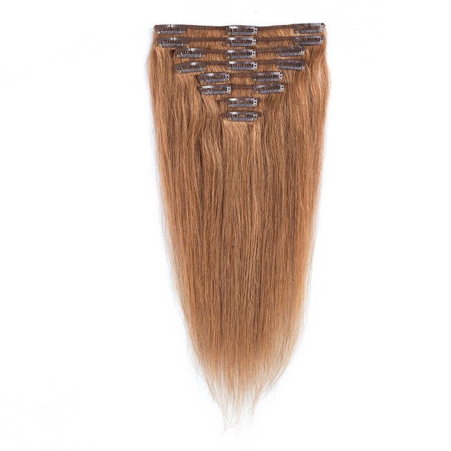 Express ali best selling products full saxy image high quality remy clip in human hair extensions